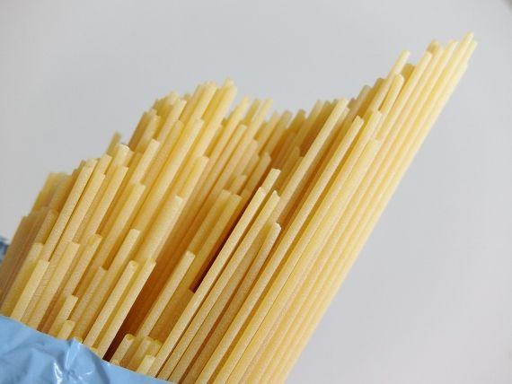 コストコ パスタ Spaghettini 500g 98円 ヴォイエロ スパゲッティーニ 1.7mm