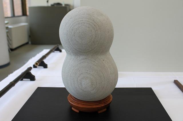 藤岡愛石会 第18回 愛石展