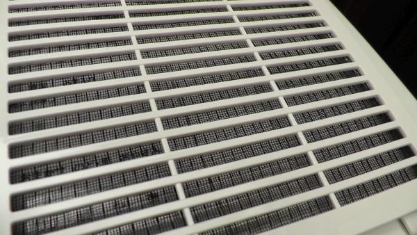 側面プレフィルタ 気化式加湿器 Panasonic FE-KXM07