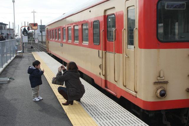 ひたちなか海浜鉄道.旧型キハ3