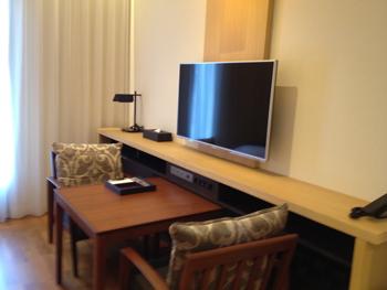 三井ガーデンホテルプレミアテーブル