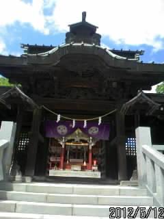 今宮神社 唐門