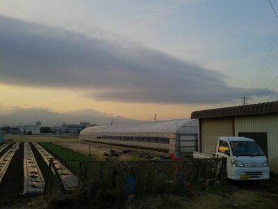 海老名風景2012年12月・6