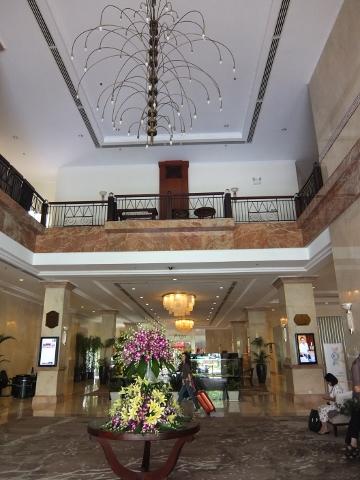 ホーチミン レックス ホテル ベトナム 国営