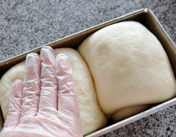 乃が美 生食パン レシピ 再現 手作り