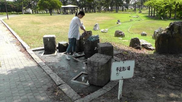 遠州灘海浜公園(えんしゅうなだかいひんこうえん)