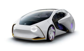 自動車 トヨタ 電気