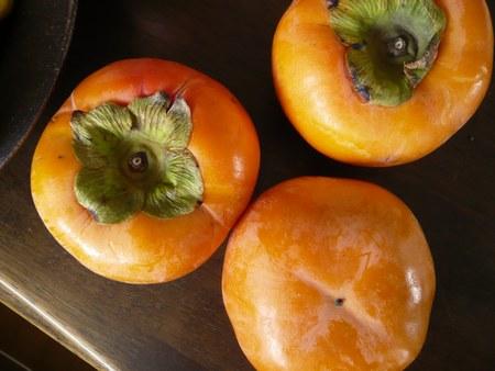 1リンゴ&柿450.jpg