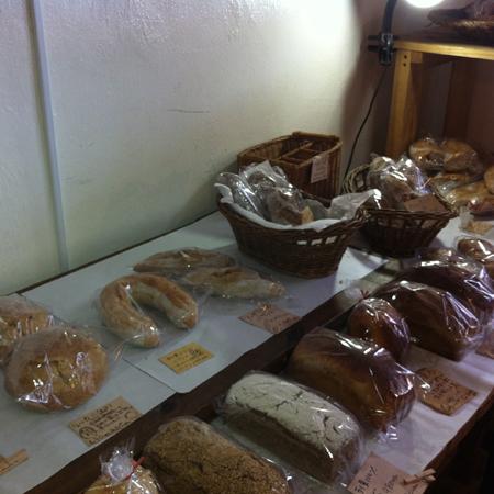 宗像堂パン