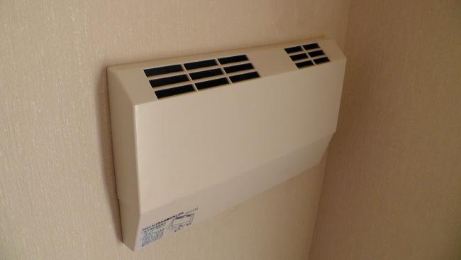 一条工務店標準の熱交換型換気扇(MAX ES-U06S1)の問題点
