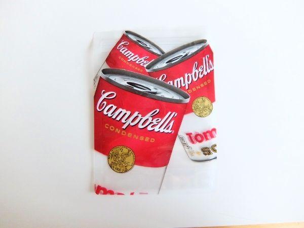 コストコで買ったインスタント キャンベル スープ 円 コーンポタージュ クラムチャウダー