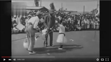 必見!幸せな子供たち 日本統治時代の朝鮮小学校運動会.jpg