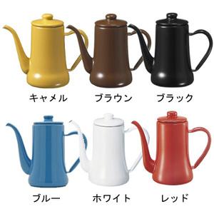 野田琺瑯 兎印 コーヒーポット