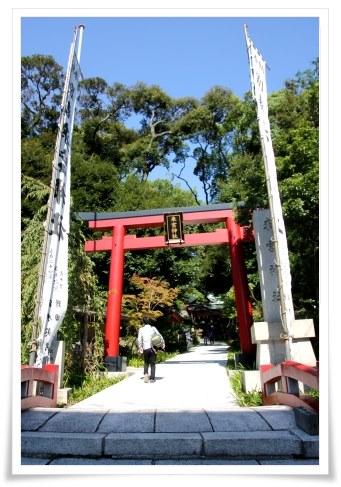 来宮神社-1 14.10.18