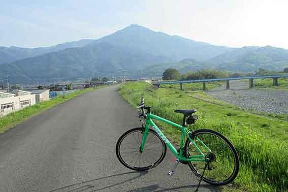 サイクリング-04♪