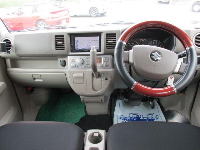 エブリィ ワゴン 車検 整備 ナビ 修理 故障 レッカー
