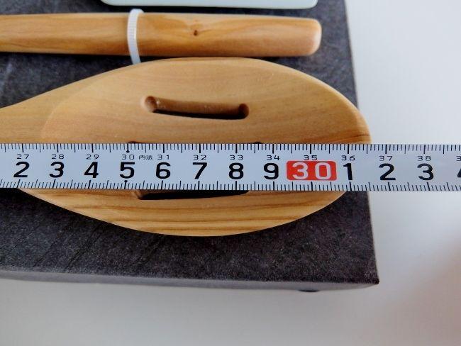 コストコ Woodn Tool 4Pc 円 CORE KITCHEN オリーブウッド キッチンツール 木