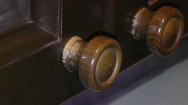 木製つまみ ツマミ ハンドル 取っ手 一条工務店