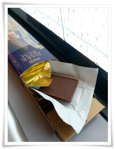 チョコレート 14.2.15