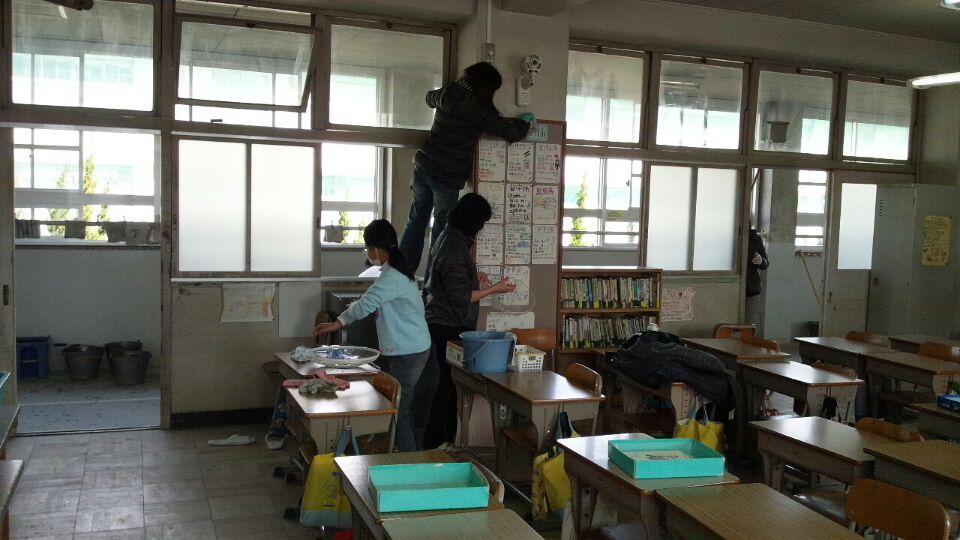 0302 小学校大掃除2