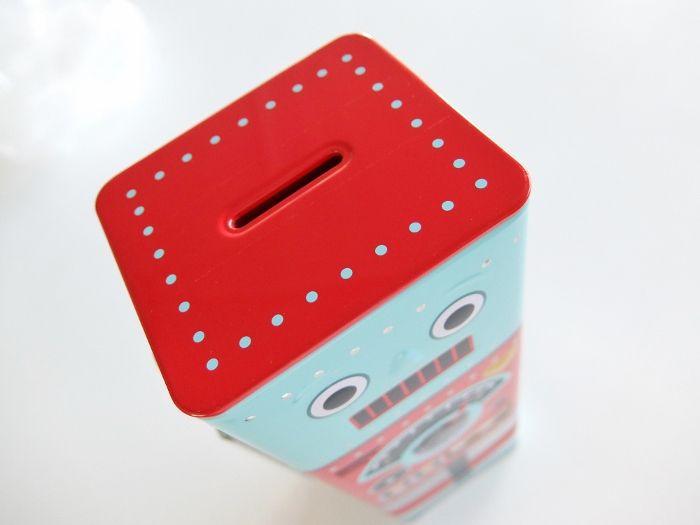 コストコ トレファン  ロボットキャンディ 缶 円 ベルギー アソートボックス