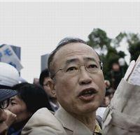 川崎デモを妨害した有田芳生.jpg