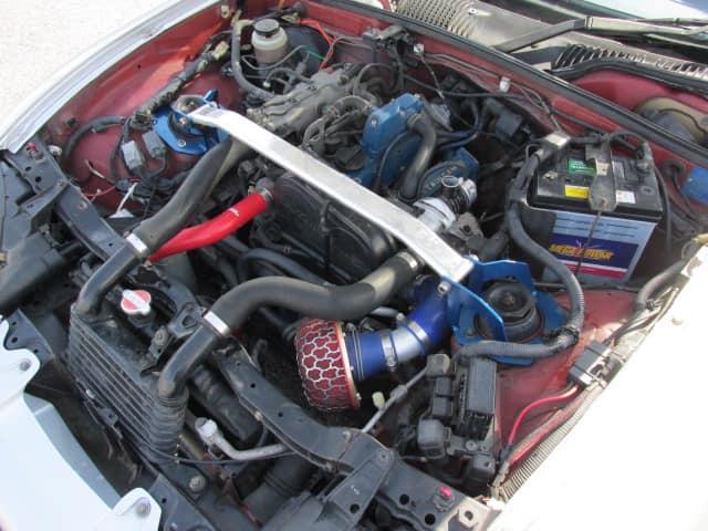 カプチーノ レイズ 専門 車検 整備 改造 載せ替え