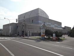江差町文化会館