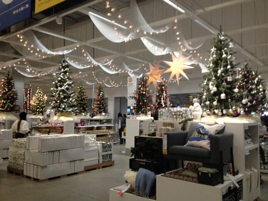 2ショールーム クリスマス12550.jpg