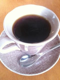 軽食・喫茶 らいらっく コーヒー