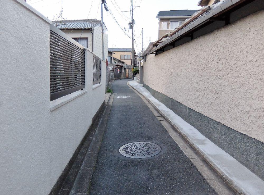 京都 伏見稲荷 千本鳥居 最短 ルート