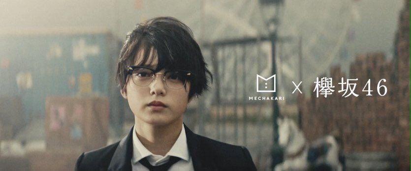 欅坂46♪5thシングル『風に吹かれても』収録内容公開!