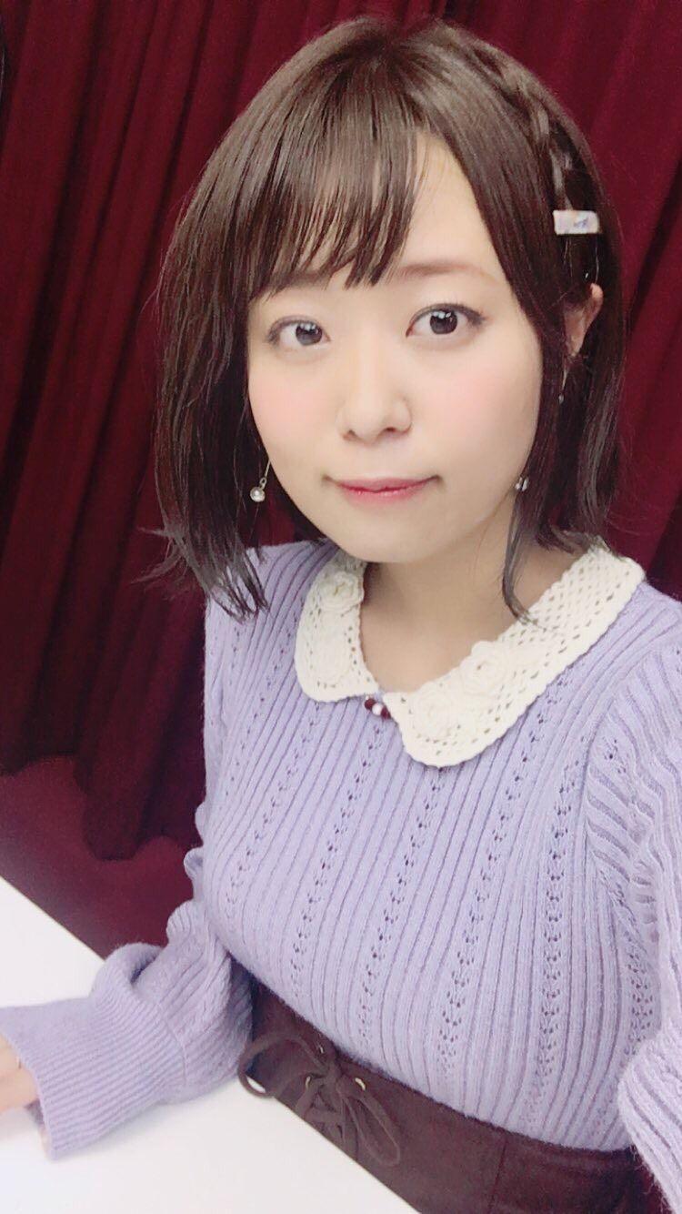 井口 裕香 | 声優さんと服 - 楽...