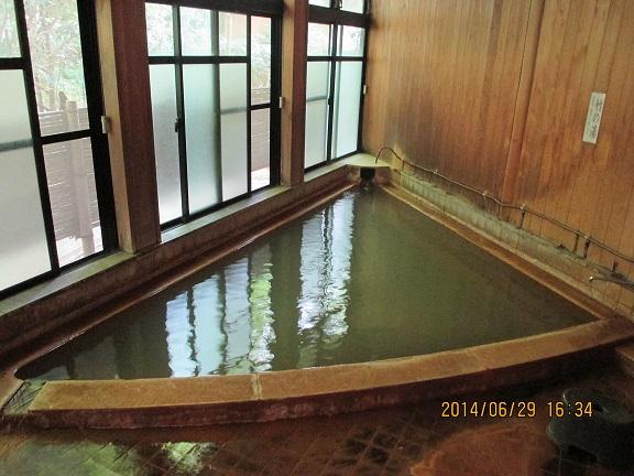 20140711@妙見温泉おりはし旅館3