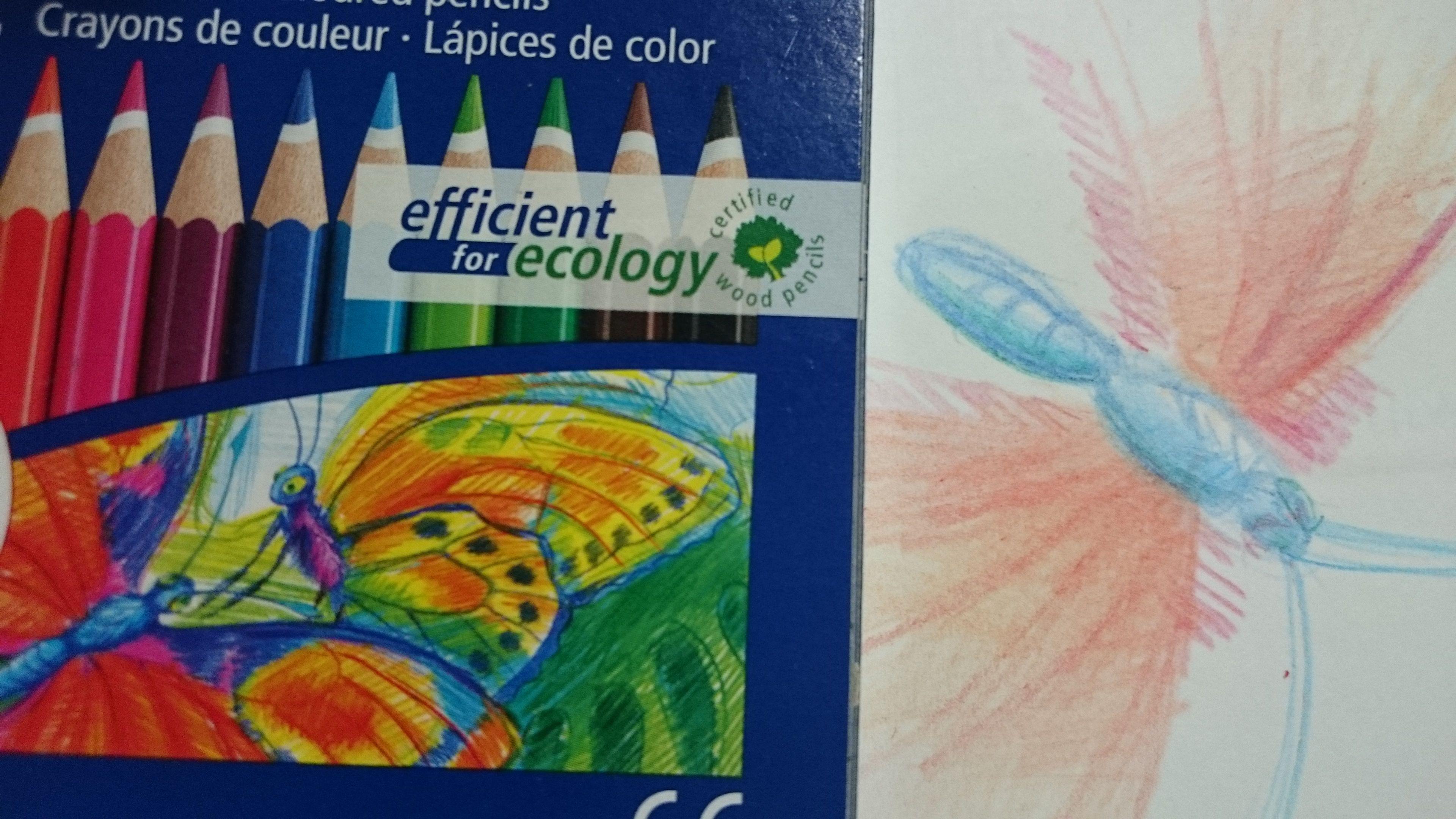 買ってはいけない色鉛筆 ワースト5 改定 画材マニアの徒然ブログ 楽天ブログ