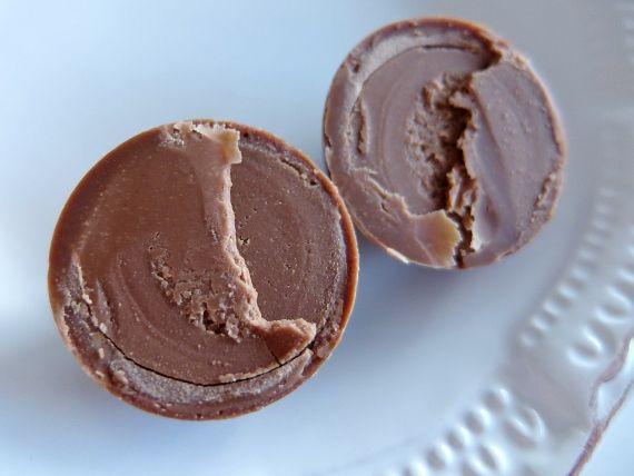 コストコ レポ ブログ Gudrun Holiday jar 円 ガドラン ベルギー チョコレート ホリデー