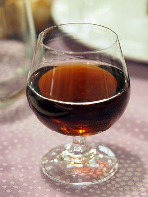 マルサラ酒
