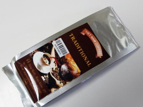ベトナム コーヒー ハノイ Anan Coffee