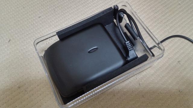PCX レーダー RadarPhone A01 JF28 後期型