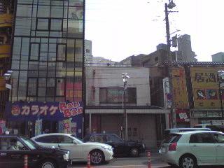 日ノ出町駅前2012年6月3