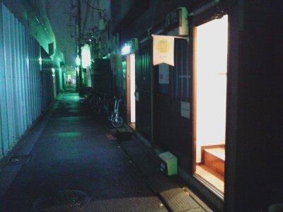 黄金町バザール2012・日ノ出STEP外
