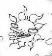 ジョジョ911-3太陽