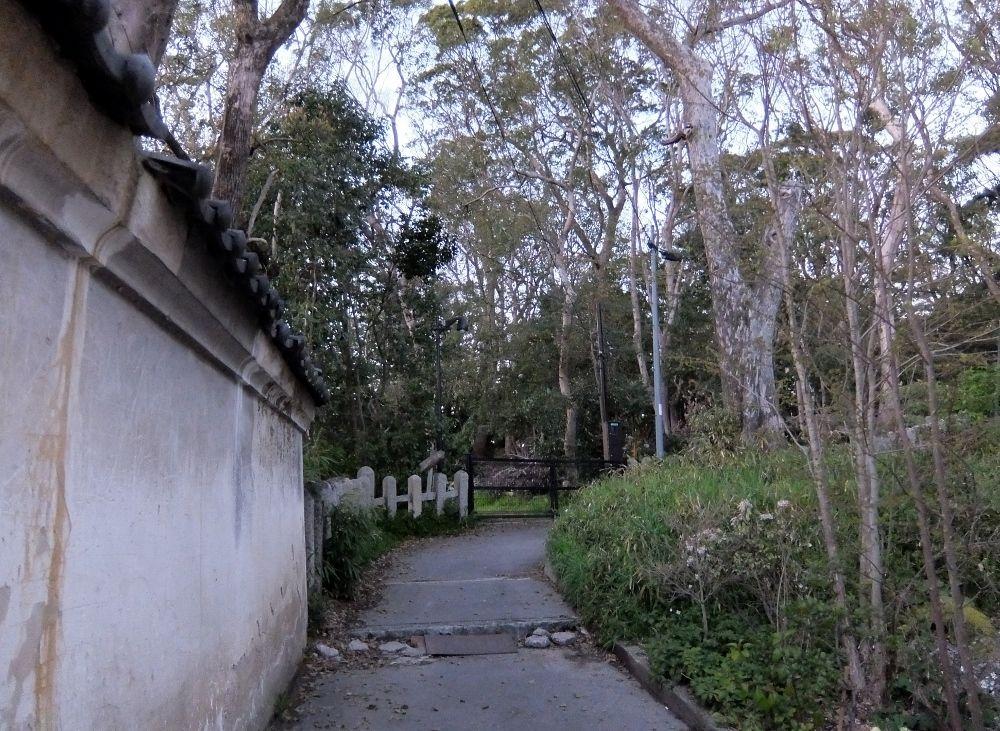 京都 伏見稲荷 千本鳥居 最短 ルート 裏道