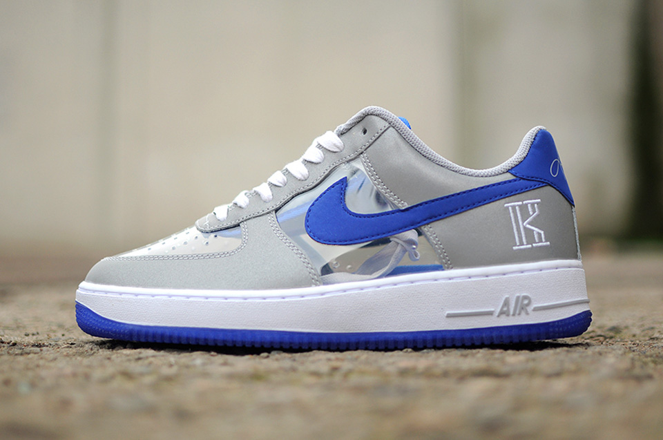 "Air Force 1 CMFT ""Kyrie Irving"" 2"