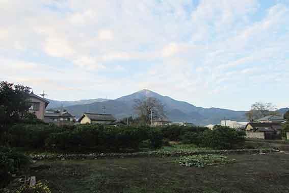 高越山2015/11/21♪