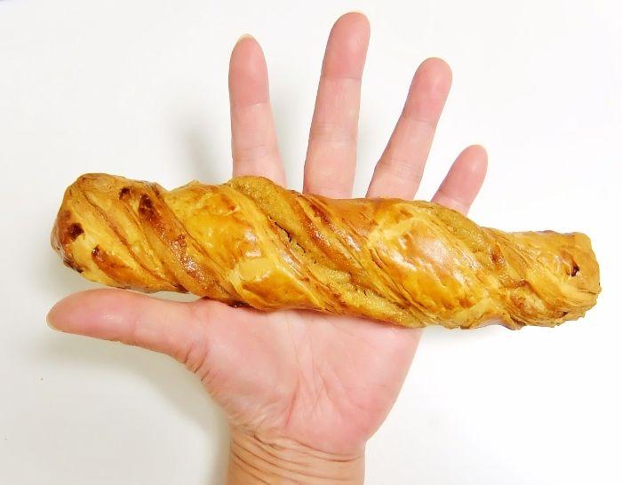 コストコ 新商品 アップルツイスト 1,180円 パン デリ