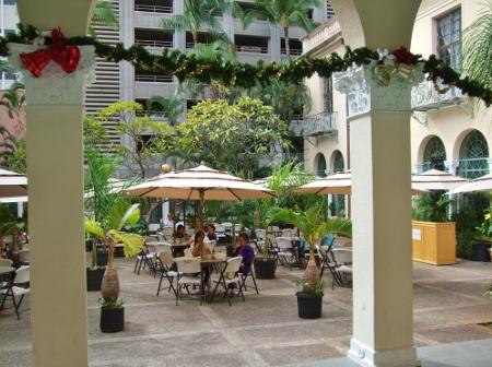 カフェ ジュリア(Cafe Julia) ハワイ