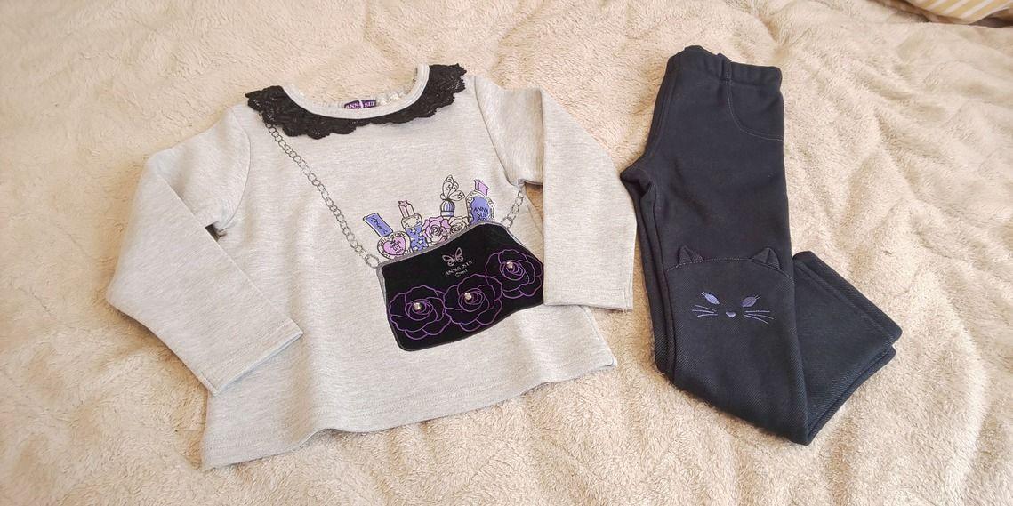 979d20b5cfb34  セール購入品 ANNASUI mini 実店舗