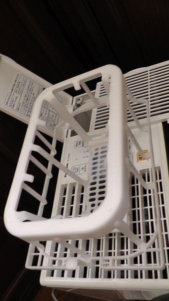 フィルター枠 気化式加湿器 Panasonic FE-KXM07