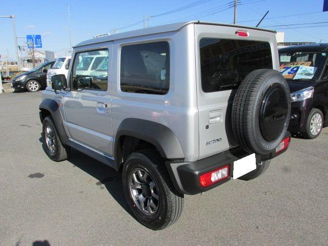 ジムニー シエラ 4WD  売る 高価 買取 処分 手放す